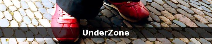 premium selection b893c 1ce40 Reouverture ! - UnderZone
